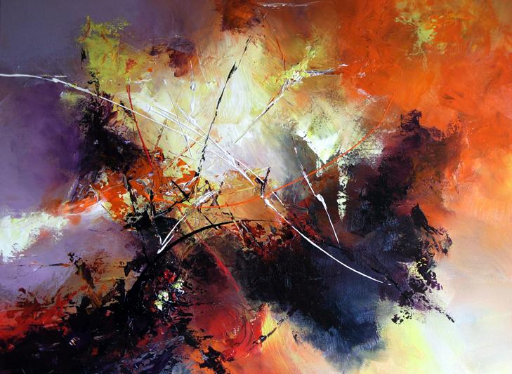 Denis Roy Artiste Peintre